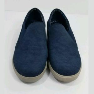 Kim Rogers Women's Slip-on Shoes Esley Navy